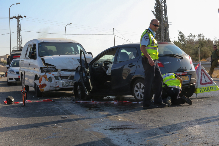 Road thrill? Israel now one of top 10 safest countries to drive in ...