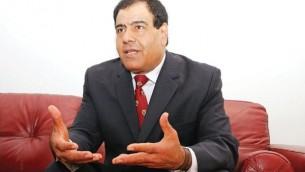 Dr. Izzeldin Abuelaish (Photo credit: courtesy: Izzeldin Abuelaish)