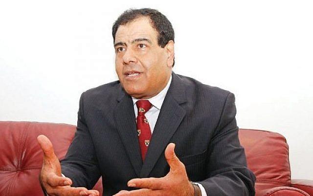 Dr. Izzeldin Abuelaish (courtesy)
