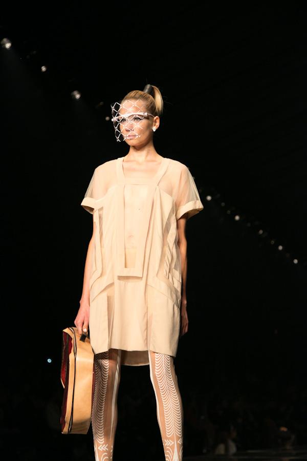 Some daywear by Yosef Peretz (photo credit: Liron Peretz)