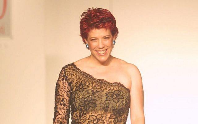 Judy Shalom Nir-Mozes (Flash90)