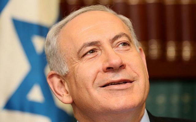 Prime Minister Benjamin Netanyahu (photo credit: Nati Shohat/Flash90)