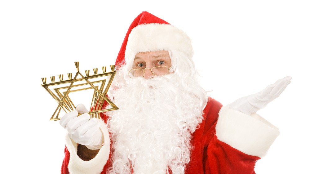 Jewish tweeters debate Xmas laws | The Times of Israel