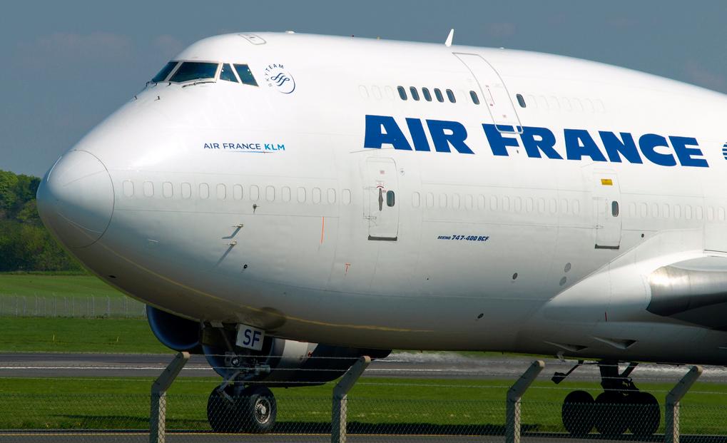 Air France, British Airways to end flights to Tehran as US