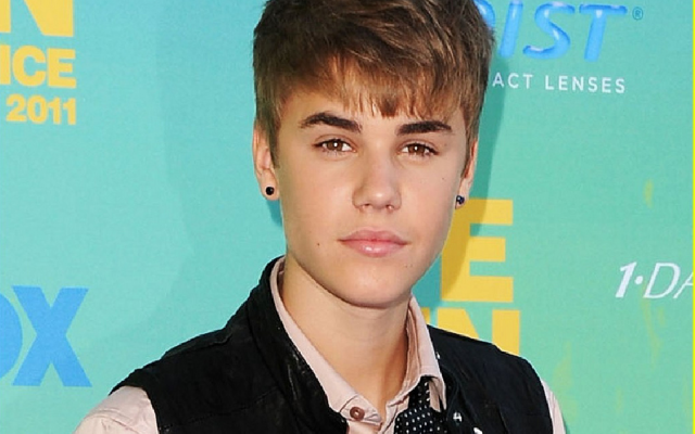 Eighteen-year-old Justin Bieber faces accusations that he attacked an Israeli former bodyguard. (Photo credit: CC BY/iloveJB123 via Flickr.com)