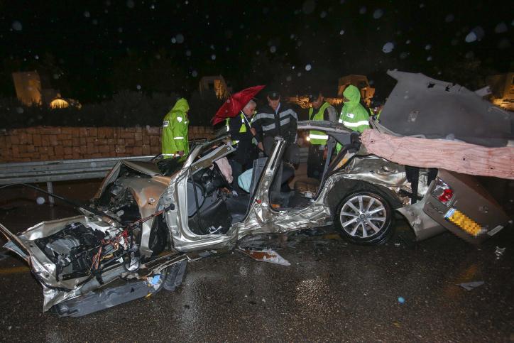 Pittsburgh Car Crash Death