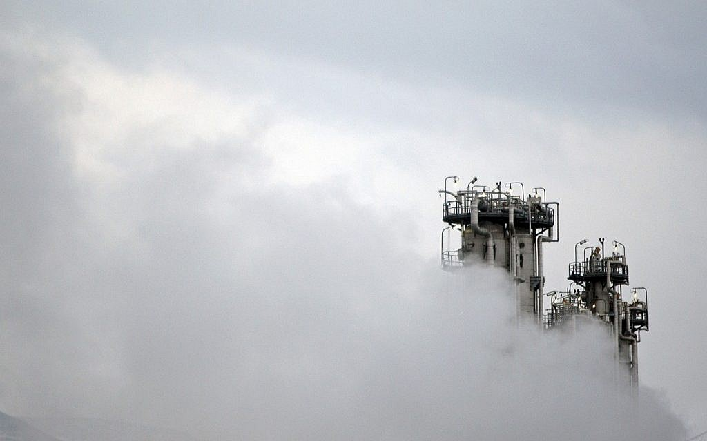 Iran official: second circuit of Arak reactor to be completed in two weeks
