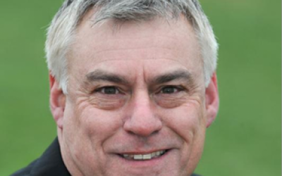 MP David Ward (Courtesy photo)