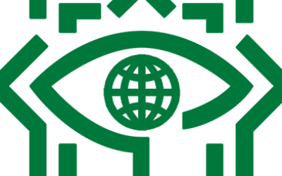 Partial logo of Iran's intelligence agency (photo credit: CC BY Wikipedia)