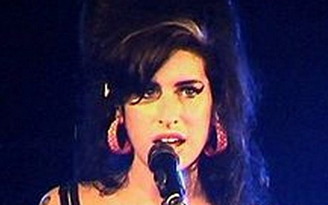 Amy Winehouse (photo credit: CC-BY, Berlinfotos, Wikimedia Commons)