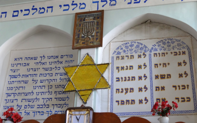 A dwindling membership is compounding the United Synagogue's severe financial woes. (Photo credit: CC BY/Flavio~ via Flickr.com)