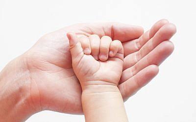 (hands image via Shutterstock)