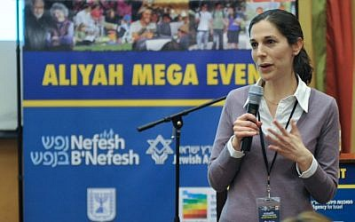 Mega events offer a synthesis of realism and idealism; 97% of all Nefesh B'Nefesh Olim remain in Israel