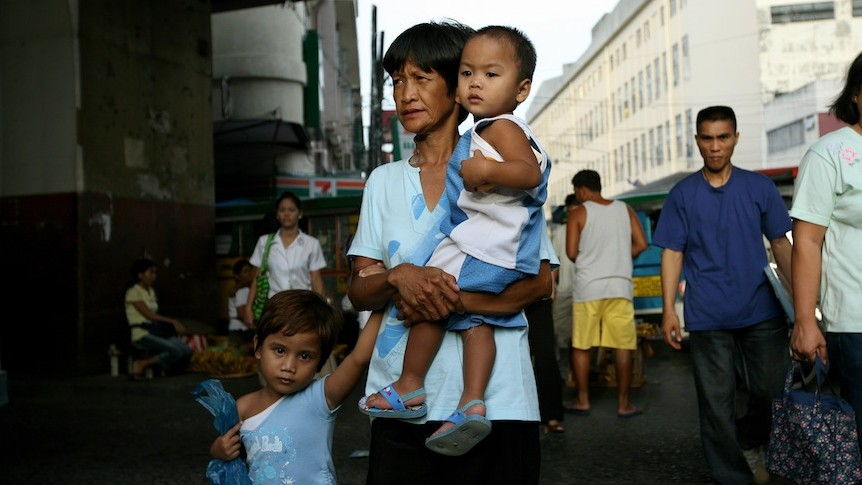 Philippines beefs up security following terror threat   The