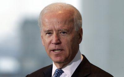 US Vice President Joe Biden (AP/Markus Schreiber/File)