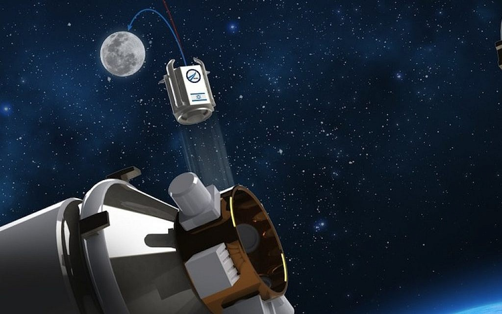 Israeli Lunar XPrize team shoots for the moon | The Times of Israel