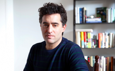 Nathan Englander (Courtesy)