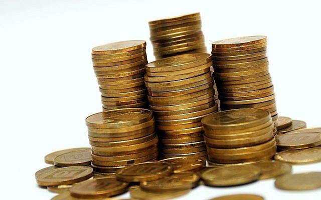(Money image via Shutterstock)