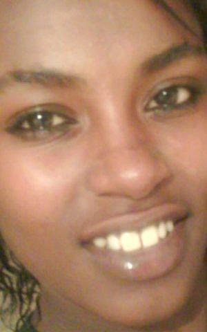 20-year-old Zahava Chekul was found dead near a Netanya hotel (image capture: Channel 2)