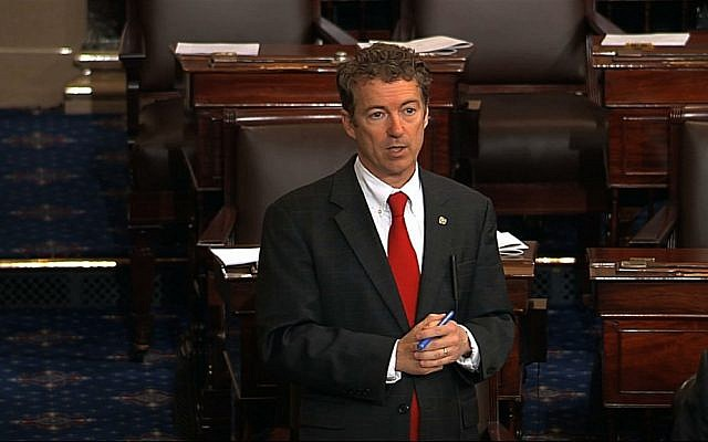 Republican filibuster blocks CIA head confirmation | The ...