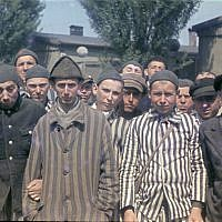 Dachau 1933 (photo credit: Vintage Everyday)