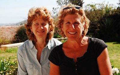 With 30 years combined experience in the Jerusalem real estate market, Lori Rosenkranz (right) and Lisa Horovitz of Alex Losky Real Estate offer dedicated professional service with a personal touch (photo: courtesy)