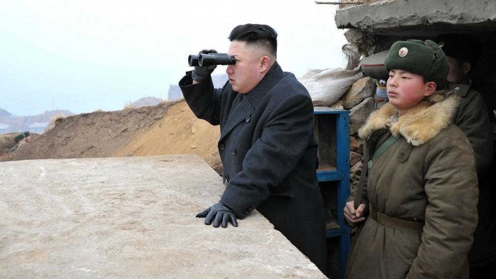North Korea Test Fired 2 Short Range Missiles Seoul Says The