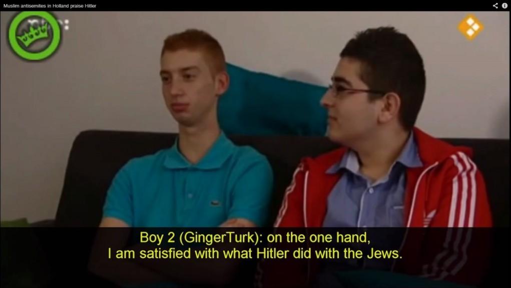 help teens Troubled jewish