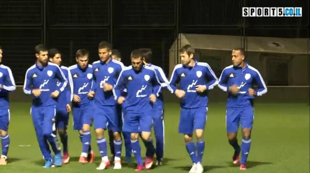 sports shoes 5b7ba 61dac Israel set to welcome international soccer sensation | The ...