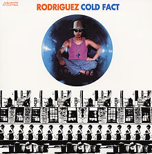 The 'Cold Fact' album cover