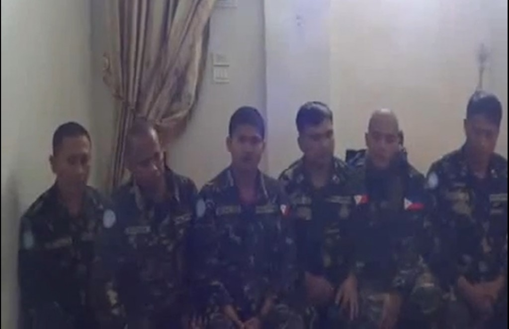 Kidnapped peacekeepers to be freed in coming hours -- report