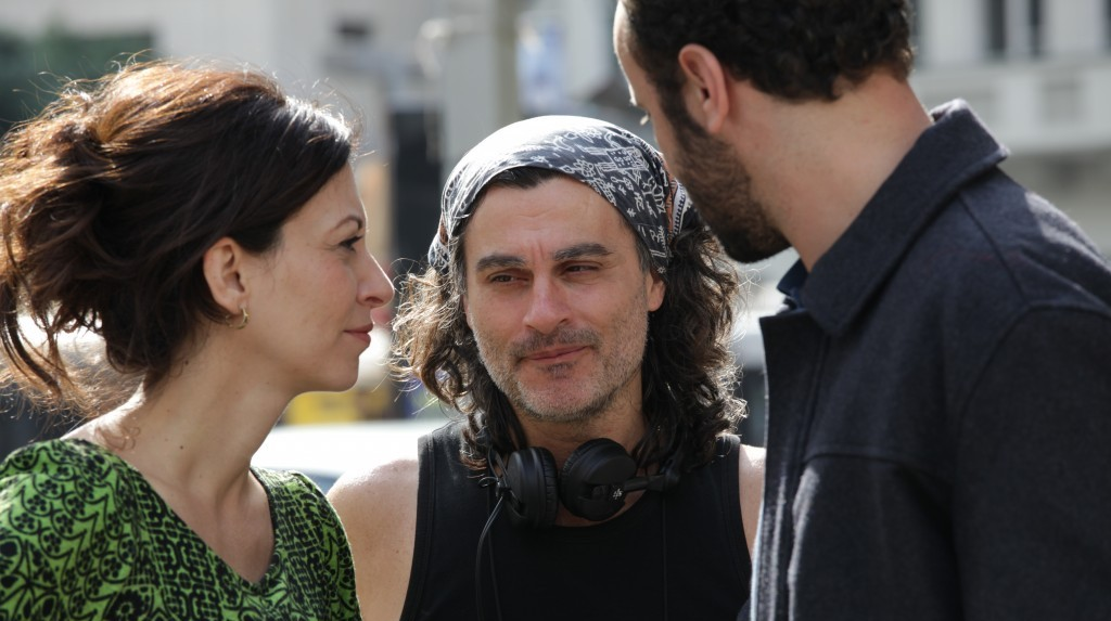 Lebanese director faces military tribunal for shooting film in Israel