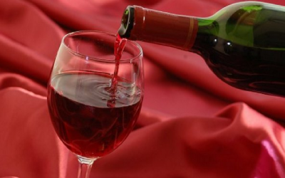 Wine's ubiquity at Jewish celebrations can pose a problem for underage drinking. (Photo credit: CC BY/Uncalno via Flickr.com)