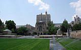Yale University campus (CC BY-Poldavo/Flickr)
