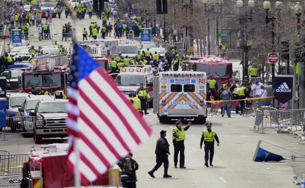 Boston bombing richard martin marathon