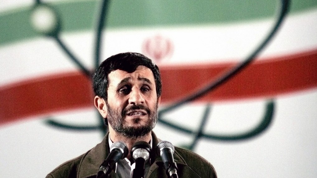 Image result for ahmadinejad, photos