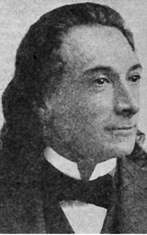 Naftali Herz Imber (photo credit: Wikipedia Commons)
