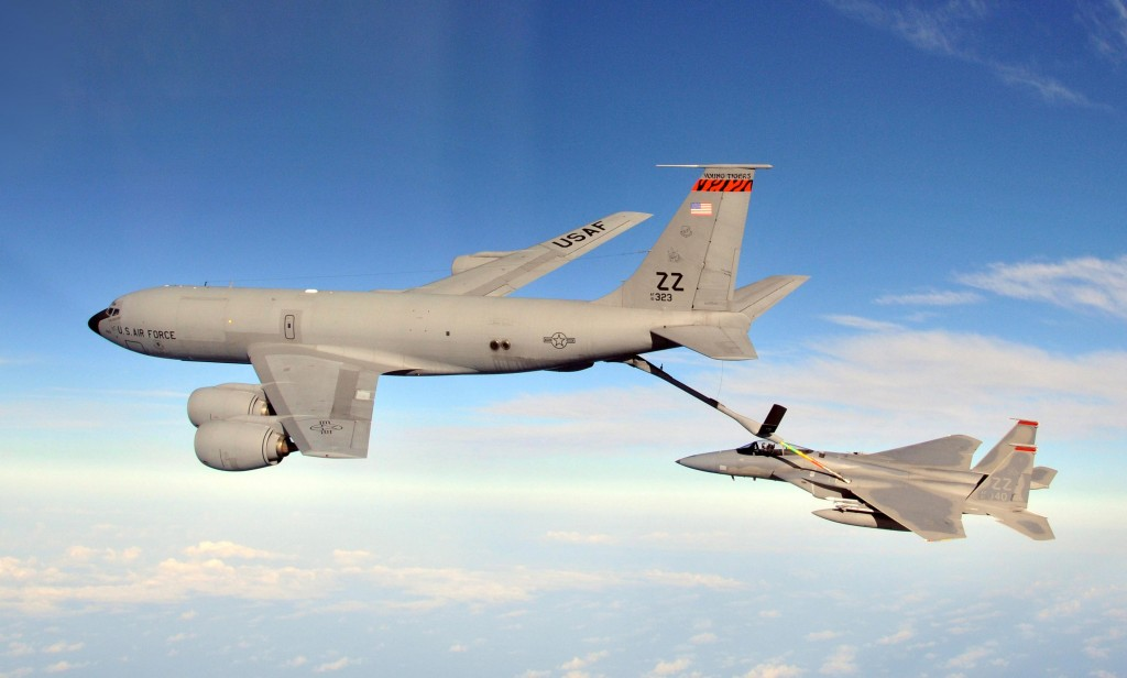 Image result for us refueling saudi aircraft, photos