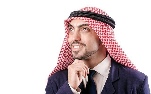 How to meet emirati man