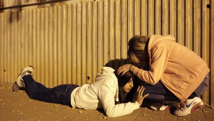 Regret, that, Sex scandal teen arab this
