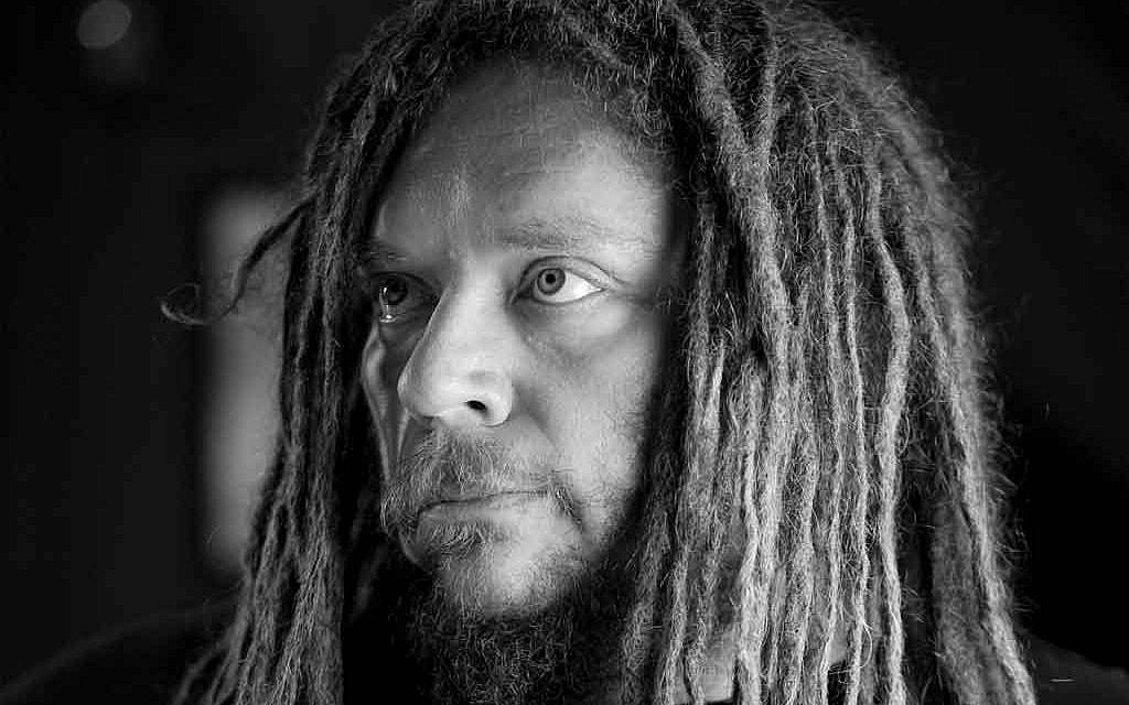 Jaron Lanier (photo credit: Jonathan Sprague)