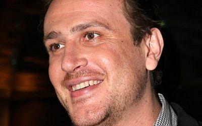 Jason Segel in 2011 (photo credit: Eva Rinaldi/CC BY-SA via Wikipedia)
