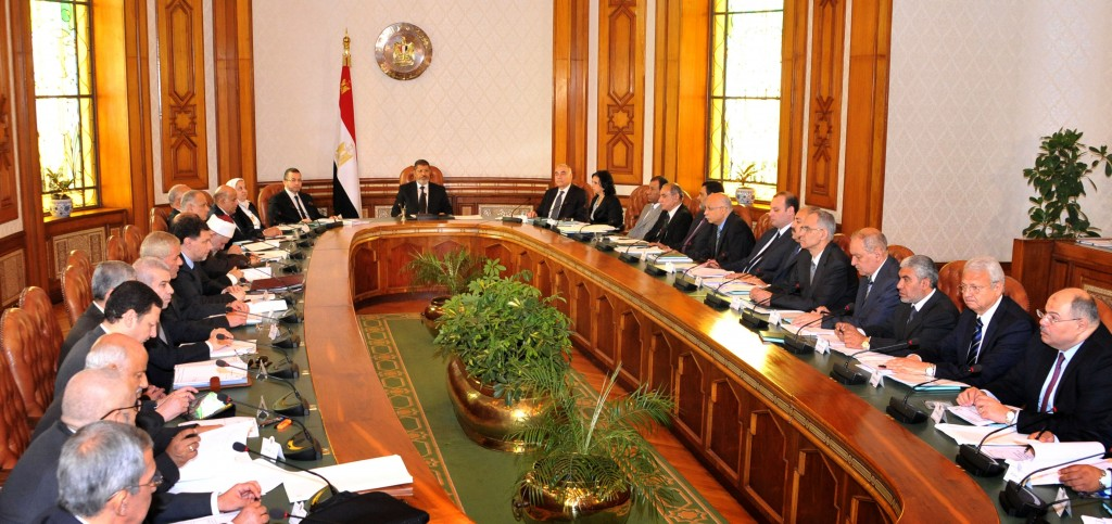 Morsi appoints 9 ministers in Cabinet reshuffle | The Times of Israel