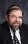 Rabbi S. Binyomin Ginsberg