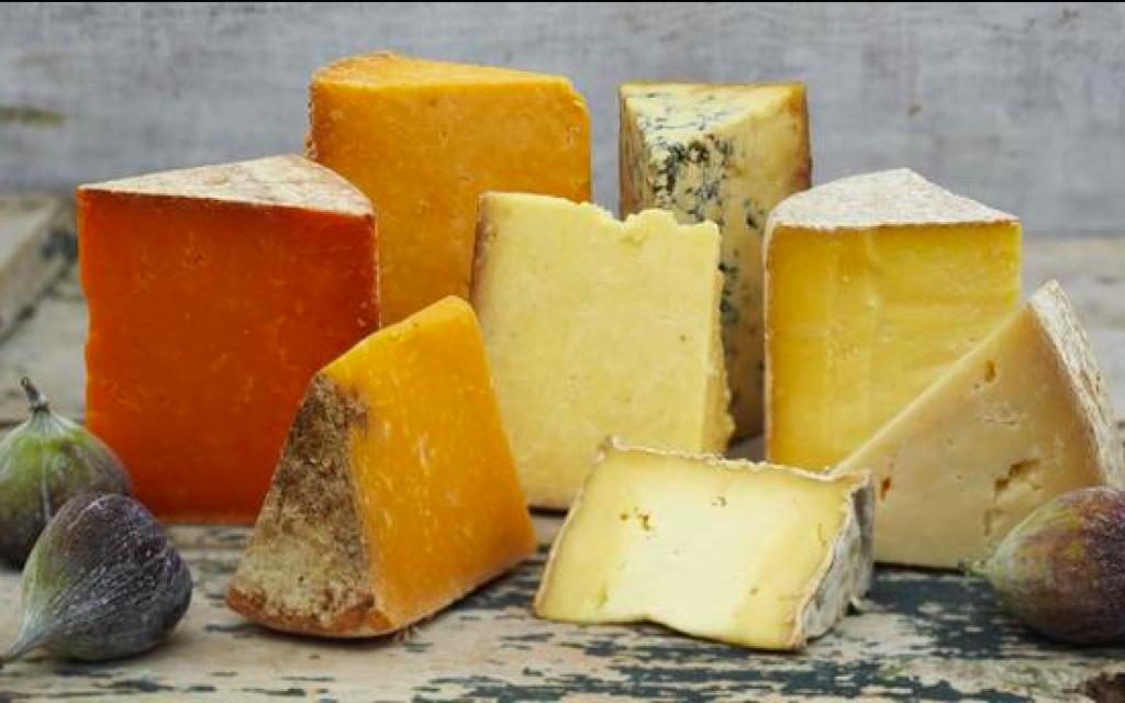 Illustrative: Cheese is getting bolder.  (Illustrative image: Courtesy Basher Resto Cheese Bar)