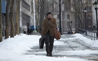 The Coen Brothers' 'Inside Llewyn Davis' (photo credit: courtesy)