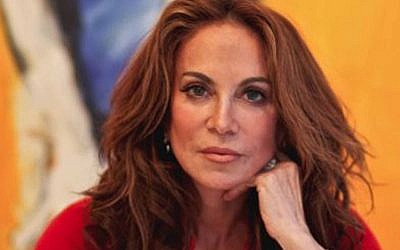 Pamela Geller (Courtesy)