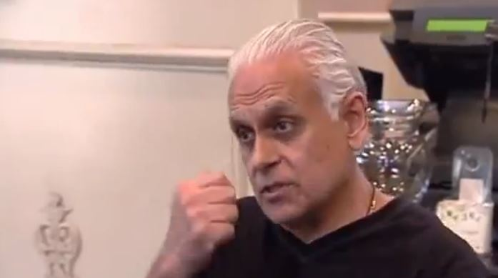Gordon Ramsay Kitchen Nightmares New Jersey Youtube