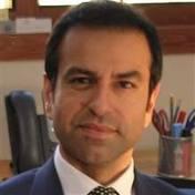 Salman Shaikh (Photo credit: Courtesy)