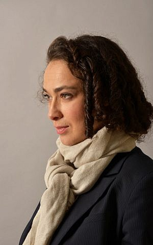 'French Jews know very little of the Reform movement but they have a lot of preconceived ideas about it,' says Rabbi Delphine Horvilleur. (photo credit: Jean-Francois Paga)